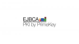 EJBCA logo