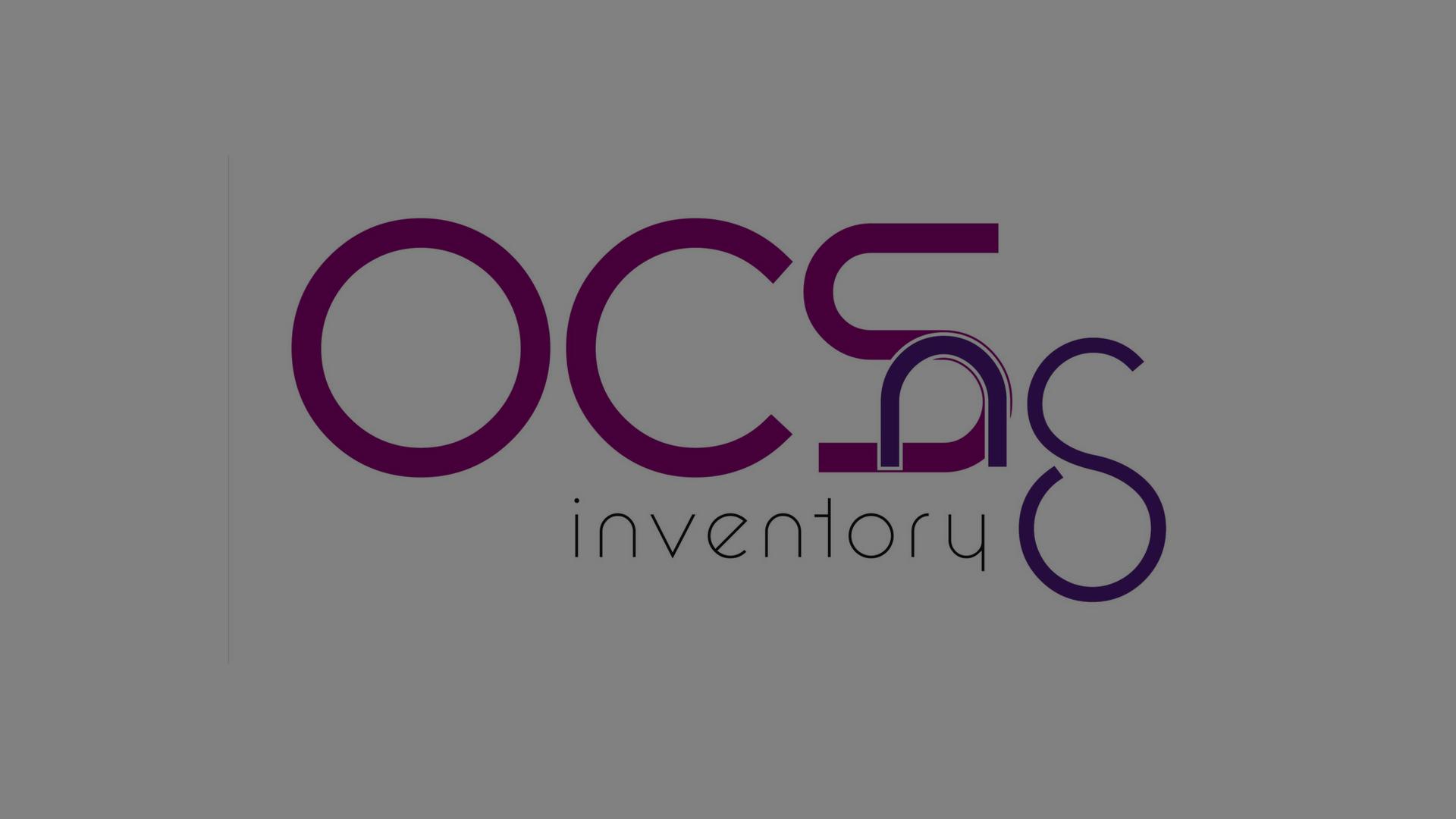 OCS Inventory NG logo