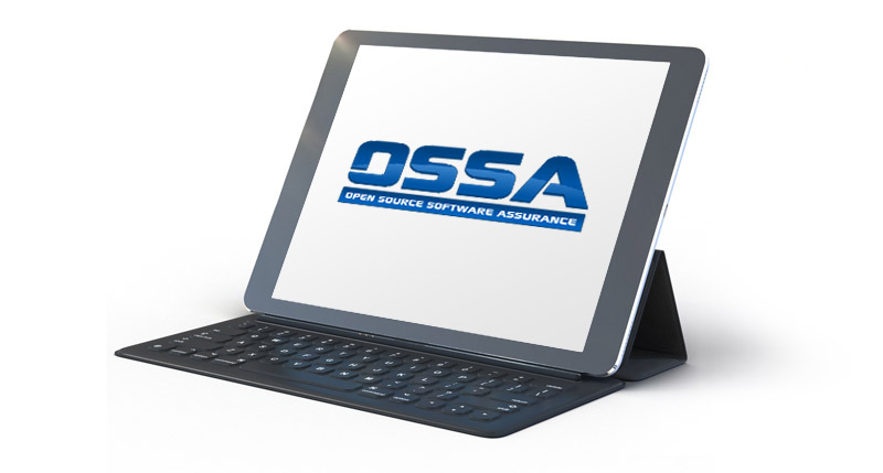 OSSA tablet open source support