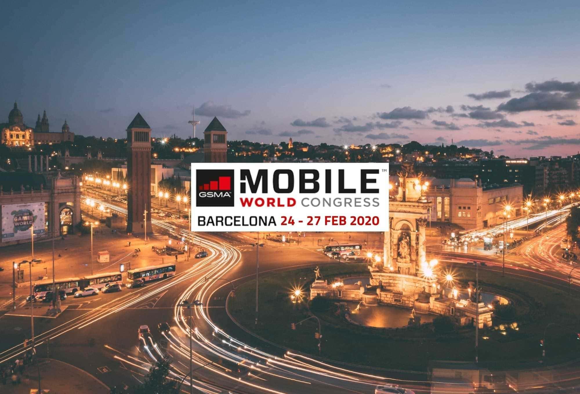 mobileWorldCongress2020