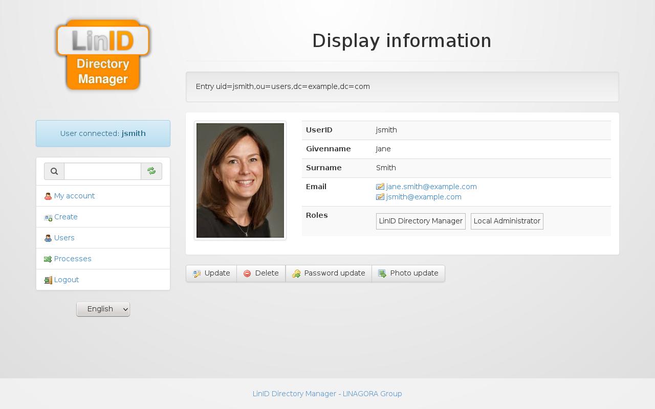 linid_screenshot_user_entry
